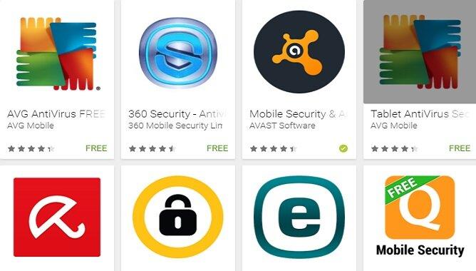 Best Antivirus Apps