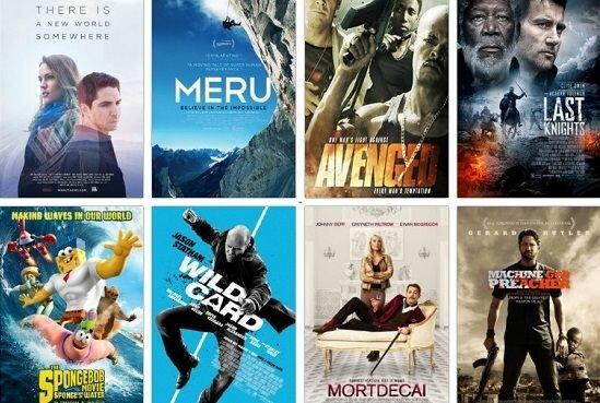 search movies on sharetv