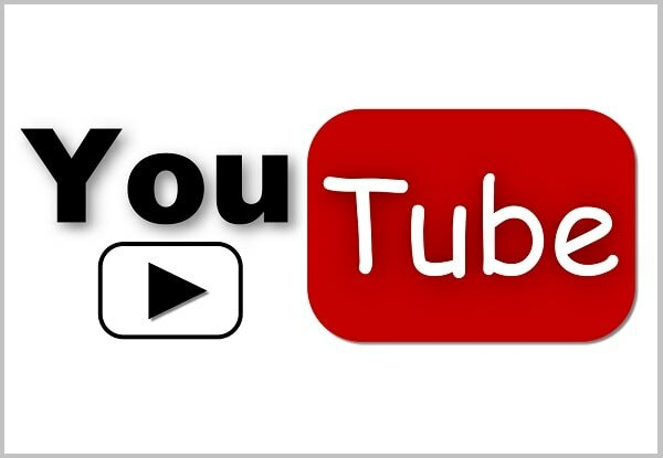 Youtube for watching movies