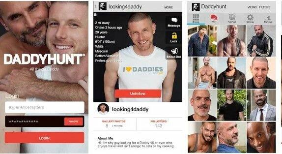 daddyhunt app