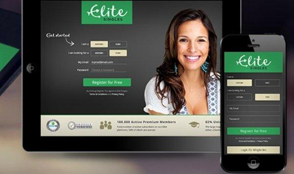 elite single hookup site