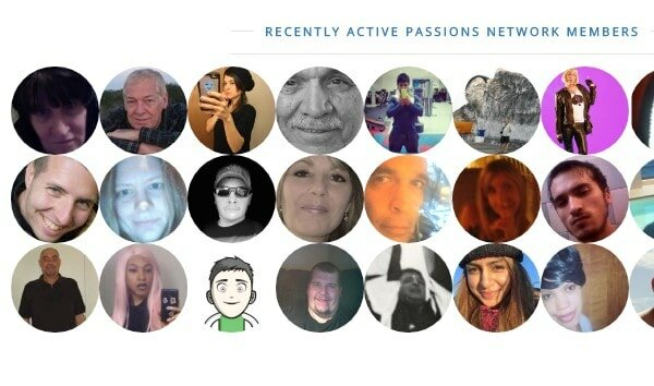 passion network