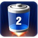 2 battery app